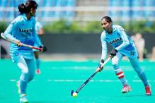 Hockey: India lose 2-4 to China in Women's Junior Asia Cup