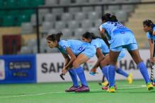 India beat Malaysia 9-1, enter semis of women's Junior Asia Cup