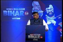 Bihar staring at Jungle Raj under Nitish Kumar: Ravi Shankar Prasad