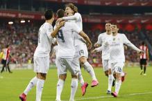 La Liga: Real Madrid seek to endorse lead, Barcelona look to dispel doubts