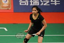 Indian shuttlers Tarun Kona-N Sikki Reddy lose Korea Open opener