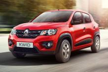 Renault opens pre-launch bookings for the sub-Rs 4 lakh Kwid car