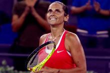 Roberta Vinci beats Petra Kvitova to advance at Wuhan Open