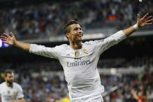 Alex Ferguson was my football father: Cristiano Ronaldo