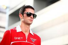 Singapore GP: American Alexander Rossi signs for F1 team Manor Marussia