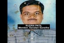Pansare murder: NIA puts Sanatan Sanstha student Rudra Patil on most wanted list