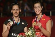 Carolina Marin a tough rival, but can be beaten: Saina Nehwal