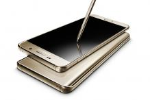 Samsung Galaxy Note 5 launched at Rs 53,900 in India; to go on sale from September 20