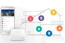 The day has come for a smart home that can run itself: Samsung