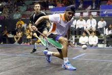 Squash: Our confidence is up after Asian Games display, says Harinder Pal Sandhu