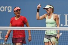 Sania Mirza-Martina Hingis reach Guangzhou Open final