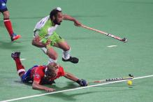 As it happened: Hockey India League Auction