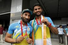 HIL Auction 2015: Gurmail, Mandeep bag higher price than India captain Sardar