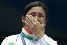 I have become a thinking boxer now:  Sarita Devi