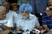 Government has accepted our definition of OROP: Satbir Singh