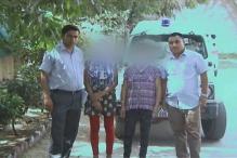 Nepalese women rape case: 2 kingpin of trafficking racket held