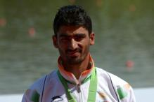 Interview: Rower Sawarn Singh's back trouble may hit his Rio Olympics dream