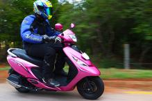 Suzuki Let's to Mahindra Gusto: Top 10 scooters in India under Rs 50,000