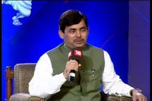 Nitish Kumar ditched BJP by calling it communal: Shahnawaz Hussain