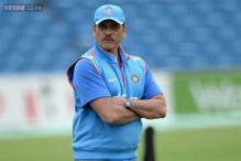 Best if Ravi Shastri & Co available to coach India
