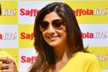 Shilpa Shetty: Won't make a 'comeback' as people think