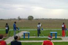 Indian double trap team bags bronze at ISSF Shotgun World Championships