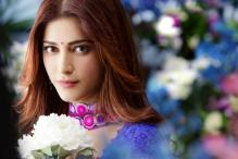 Shooting with Suriya again was a lovely expirience: Shruti Haasan