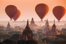 11 incredible destinations that will make you hop on a plane to Burma
