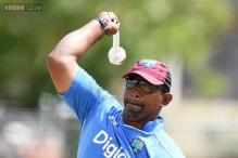 West Indies coach Phil Simmons' future to be decided within seven days