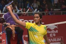 PV Sindhu wins, Parupalli Kashyap loses in Korea Open