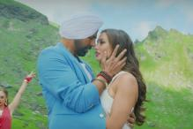 'Singh is Bliing': Akshay Kumar romances Amy Jackson in the recreated version of RDB's 'Mahi Aaja'