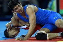 India's Greco-Roman wrestlers poor run continue at World Championship