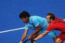 Aiming to make our attack stronger, says India hockey midfielder