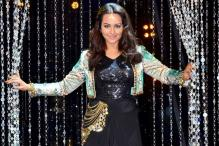 Sonakshi Sinha trying hard to work out dates for 'Haseena'