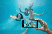 Why Sony is worried about consumers using its waterproof phones in the water