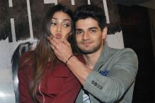 StarGaze: How cute do Sooraj Pancholi and Athiya Shetty look together!