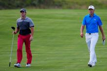 Rory McIlroy, Jordan Spieth keep 'to-and-fro' going in battle for No. 1