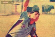 Interview: Sumit pleads with BCCI to wake up to differently-abled cricketers
