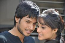 Sundeep Kishan and Regina Cassandra to star together in a Tamil comic thriller