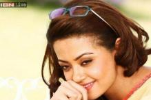 Surveen Chawla not been offered any 'Jazbaa' song