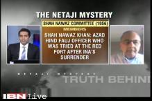 Congress chose not to release files as they were afraid: Netaji's grand nephew