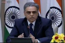 Syed Akbaruddin India's next Permanent Representative to UN