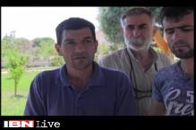 All I want is to be with my children, says Aylan's father