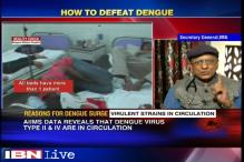We should work to prevent floo, as dengue leaves floo will come: Dr KK Aggarwal