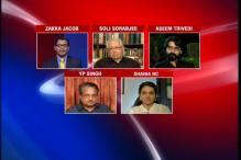 Has the Maharashtra government messed up transfer of Rakesh Maria ?