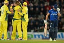 Live Score, 3rd ODI: England vs Australia, Old Trafford