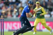 3rd ODI: Ton-up James Taylor, bowlers take England to 93-run win against Australia
