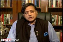 Boycott of Kerala by tourists due to dog culling  is sad , says Shashi Tharoor