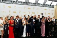 'The Voice' bags Emmy for best reality show