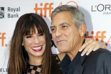 Sandra Bullock, George Clooney, Naomi Watts and other stars attend TIFF